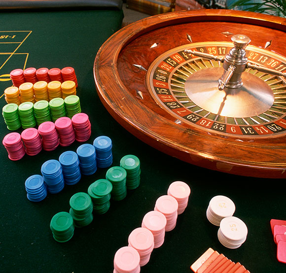 Hard Rock Hotel & Casino in Nevada