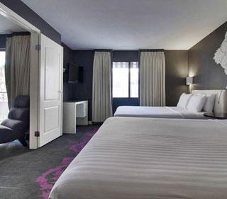 Photos of Las Vegas, Nevada Hotel