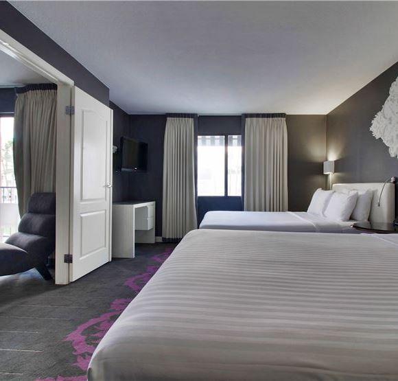 Serene Vegas, An InnPlace Resort, Nevada - Queen Queen Suite