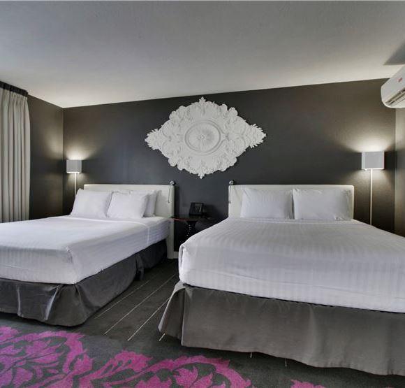 Serene Vegas, An InnPlace Resort, Nevada - Serene Queen Queen Suite