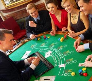 Las Vegas Hotel Close to Casinos and Dinings