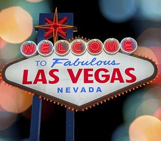 Perfect Environment to 'Turn off Vegas' Nevada Hotel